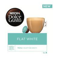 Dolce Gusto Flat White 187,2g XK