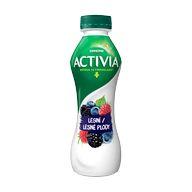 Activia jog.nápoj lesní plody 310g