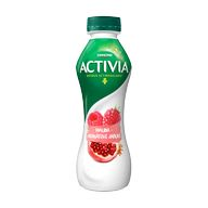 Activia jog.nápoj malina/gran.jab. 310g
