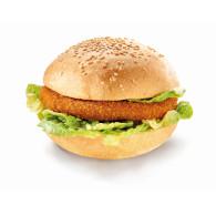 Burger kuřecí 230g Cábu