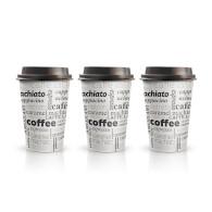Kelímek Papír Coffe 50ks 0,1l PAP