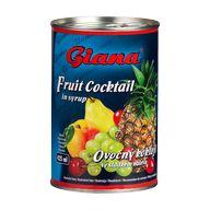 Koktejl ovocný evropský Giana 425ml P