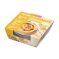 Hummus natural 80g COMP