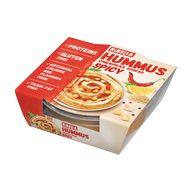 Hummus pikant 80g COMP