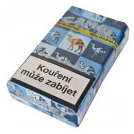 Camel KS blue 122F
