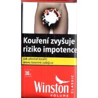 tab. Winston Red 30g