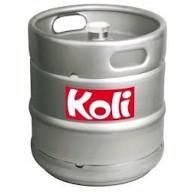Koli cola gold 30l KEG