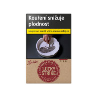 Lucky Strike KS AFT 118Z