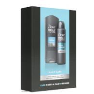 Dove Men deo spray + SG Clean UNL