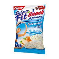 Snack Fit smetana,cibule 50g DRUID