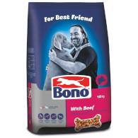 Bono adult hovězí 10kg+2kg