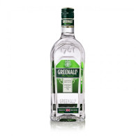 Gin Greenallś Original London Dry 40% 1l