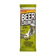 Dýně Beer Crunch bezslupková solená 40g