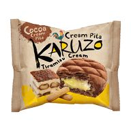 Karuzo kakaové tiramisu 62g COMP