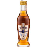 Mini Metaxa 7* 0,05l XT