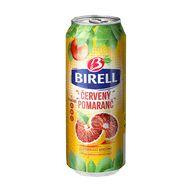 Birell červený pomeranč 0,5l P
