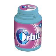 Orbit bubblemint dóza 64g