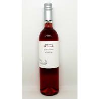 Frankovka rosé zemské Sedlák 0,75l