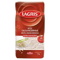 Rýže dlouhozrnná 1kg LAG