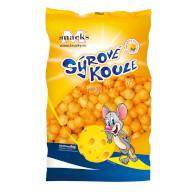 Koule sýrové koule 80g M snacks