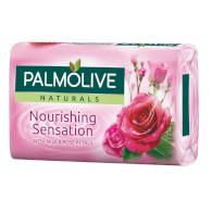 Palmolive mýdlo tuhé Milk/Rose 90g
