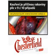 Chesterfield 28ks Red 139Z