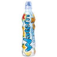 Kubík Water Mango/cit. 0,5l