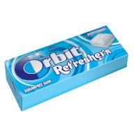 Orbit Refreshers peppermint 15,6g