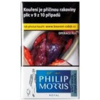 Philip Morris KS Royal 101Z