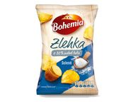 Chips Boh.Zlehka Solené 65g INTER