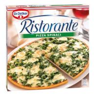 Ristorante špenát 390g