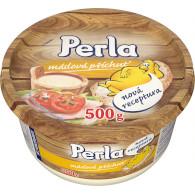 Perla máslová příchuť 500g UNIL