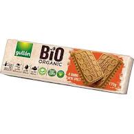 BIO sušenky se 4 druhy obilovin 170g XT MEDIST