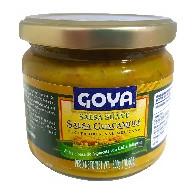 Salsa GUACAMOLE 290g XT MEDIST