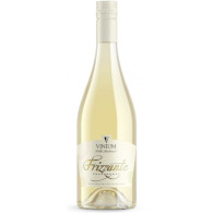 Frizzante Chardonnay 0,75l XS