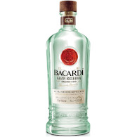Bacardi Gran Res. Maestro bílý 1,0l 40% L