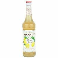 Monin citrón 0,7l ZANZ XT