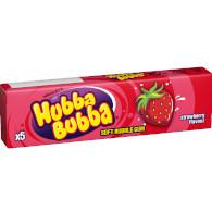 Hubba Bubba  Jahoda 35g MRS