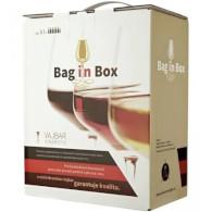 Chardonnay 5l BIB Vajbar XC