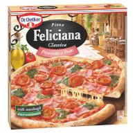 Pizza Feliciana Prosciutto e Pesto 360g Dr. Oetker