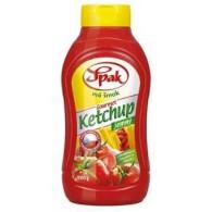 Kečup jemný Spak 500g PET