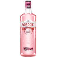 Gin Gordons Pink 37,5% 1l STOCK