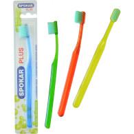 Zubní kartáček extra měkký Spokar