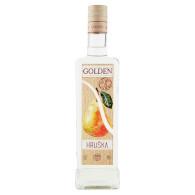 Golden hruška 38% 0,5l STO