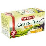 Čaj Green Tea Orange 35g Teekanne