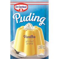 Puding př. vanilka 38g