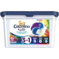 Coccolino kapsle na praní barevné 18ks