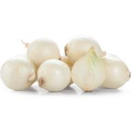 Cibule suchá bílá 1kg