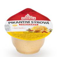 Pomazánka pikantní sýrová 125g Váhala