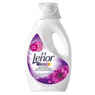 Lenor prací gel 2v1 Amhetyst&Floral 20pd
